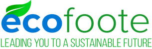 EcoFoote: Leading you to a sustainable future.